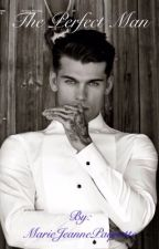 The Perfect Man [ Stephen James ] by Marie-JeanneP