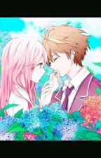 their love (boyxgirl) by pinkyanimelover