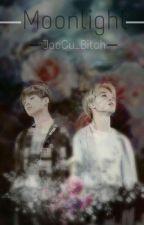 Moonlight *Jikook*  by JaoCu_Bitch