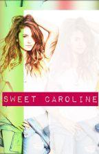 Sweet Caroline (GLEE//NOAH PUCKERMAN) by craycraytay2