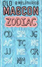 ★Magcon Zodiac★ by MelaniiRios