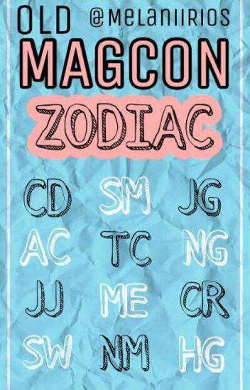 ★Magcon Zodiac★