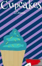 ▶Cupcakes◀ [Deunnie ] by KawaiiGirl044