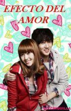 Efecto Del Amor Yesung Y _____ by elfchiquilla