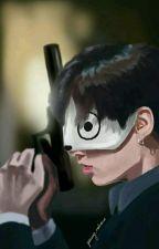 Killer JK ~ Traduzida pt.BR by unicorn_wac