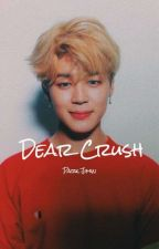 Dear Crush » Park Jimin by x-baejx