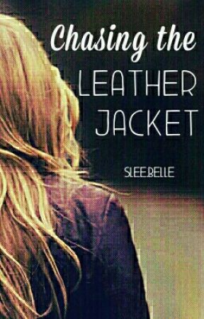 Chasing The Leather Jacket by slee-belle