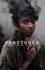 1 & 2 | FRACTURED ➢ JASPER H by lovesellie