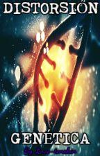 Distorción genética by Love-tenshin