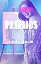 ~[P R E M I O S _ H O M E _ B O O K]~ by HomeBookAwards