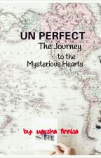 UN PERFECT by shaanis