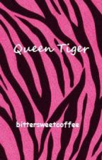 Queen Tiger by bittersweetcoffee