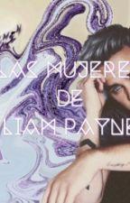 Las Mujeres De Liam Payne by _natx99_