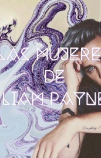 Las Mujeres De Liam Payne
