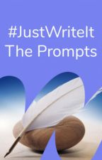 #JustWriteIt - Prompts by justwriteit