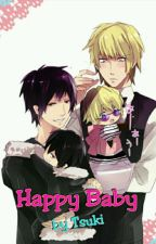 Happy Baby by Tsuki_Uragiri