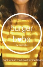 Burger Babe (#1) by lubzoella