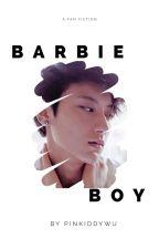 Barbie Boy by Pinkiddywu