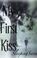 My First Kiss by lvterskvter