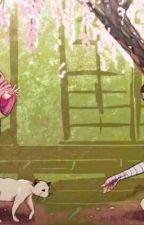 My Life in The Hidden Leaf Village (Kumo Hyūga) by Namichu_Uchiha14