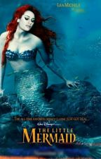 The Little Mermaid by finchelli