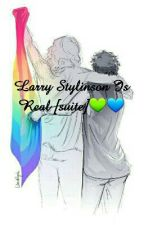 Larry Stylinson Is Real [suite] by eliseloveslarry