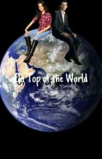 On Top of the World // Camila Cabello by cimbello