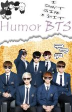 Humor BTS by Alex_the_unicorn