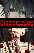 Sierociniec by Bloody_Murderess
