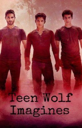 Teen Wolf Imagines - Broken| Scott McCall/ Stiles Stilinsk pt 2