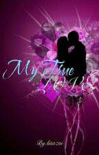 My True Love by lisazai