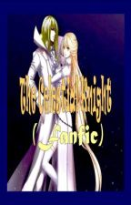 The Celestial Knight (fanfic) by ky_rine