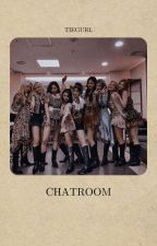 twice // chtroom by kindsoftext