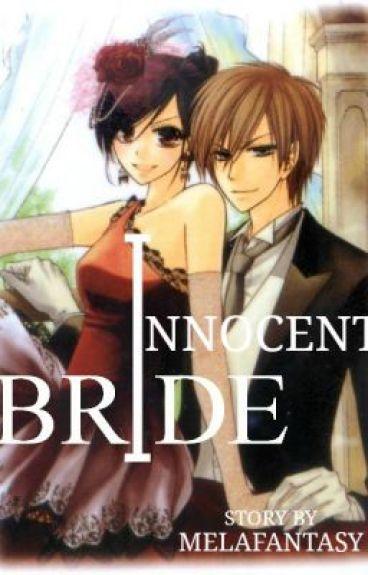 Innocent Bride [Kaichou Wa Maid Sama]