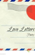 Love Letters by Cirrus98