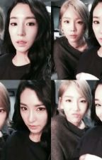 The Only Exception [TAENY fanfic] by bearsiomai