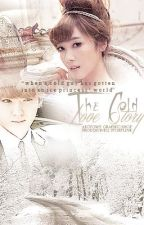 A Cold Love Story (KrisSica Fanfic) [Hiatus] by proudsone22