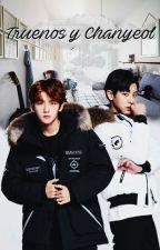 Truenos y Chanyeol {ChanBaek/BaekYeol} by Emiita13