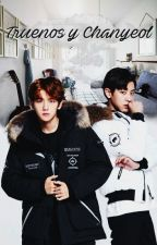 Truenos y Chanyeol {ChanBaek/BaekYeol} by Emiita13