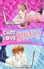 Chat Love Story (Season 1) by ClarissePadilla_14