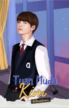 Tuan Muda Kim by albusbwii