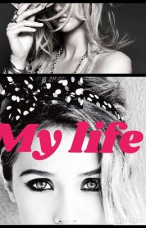 My life  by AmaliMoo07