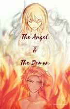 NALU The DEMON AND The ANGEL by NiaDemonQueen