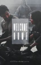 Welcome Home ⌬ Rogue One by collierdemisere