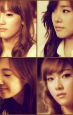 [Shortfic] Sleeping Forest [Yulsic, Taeny] by blue_eyes1327