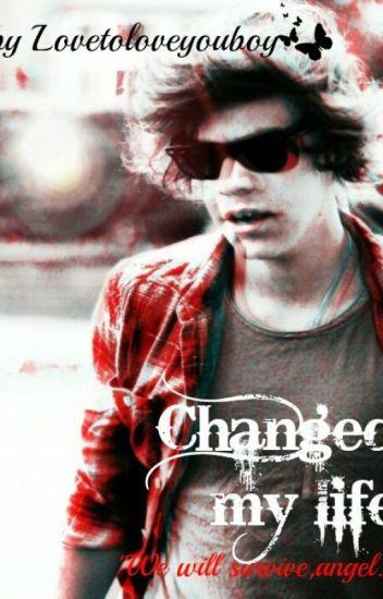 Changed my life :-) (zavrsena)