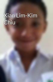 Xian Lim-Kim Chiu by seanzamora