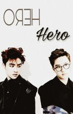 Hero |KaiSoo| by PryZzii