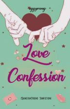Love Confession [BangtanFriend] by iggYoung