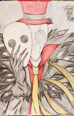 Đọc truyện Creepypasta Art